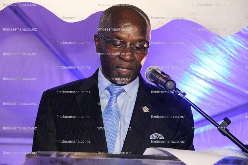 Tomaz Salomao - PCA do Standard Bank