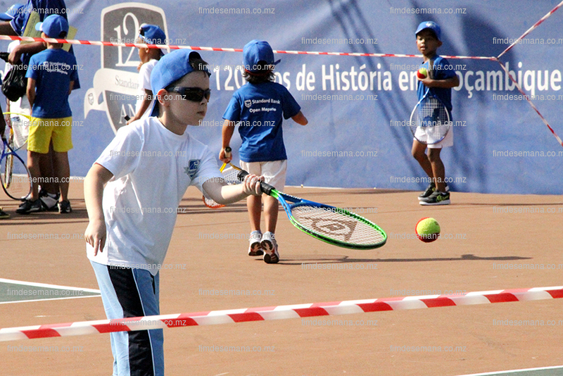 Categoria mini-tenis