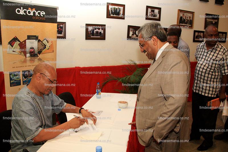 Assinatura de autógrafo