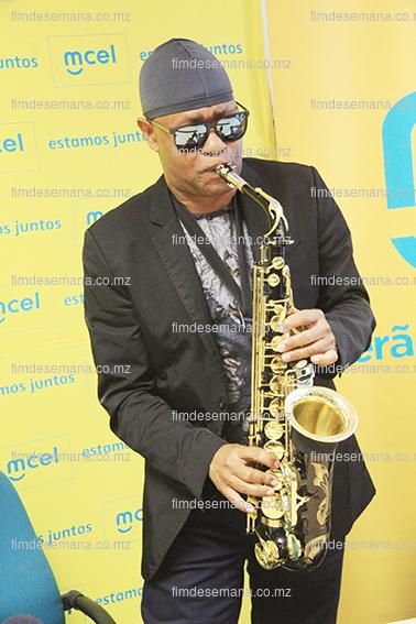 Otis - músico