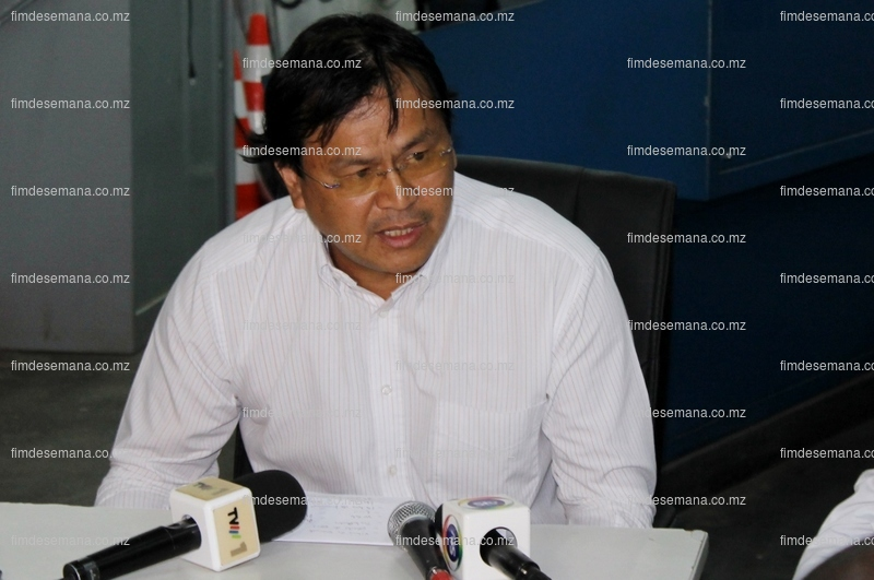Carlos Yum - Administrador Executivo da EDM