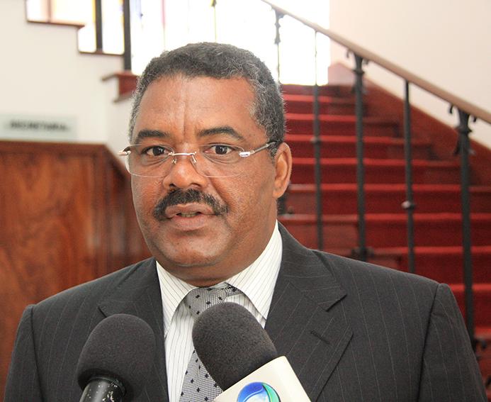 Rogério Manuel - Presidente da CTA