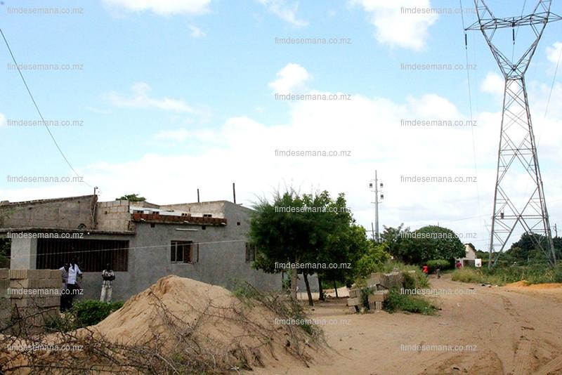 Nova Linha de Alta Tensão para melhorar qualidade de energia na cidade e província de Maputo
