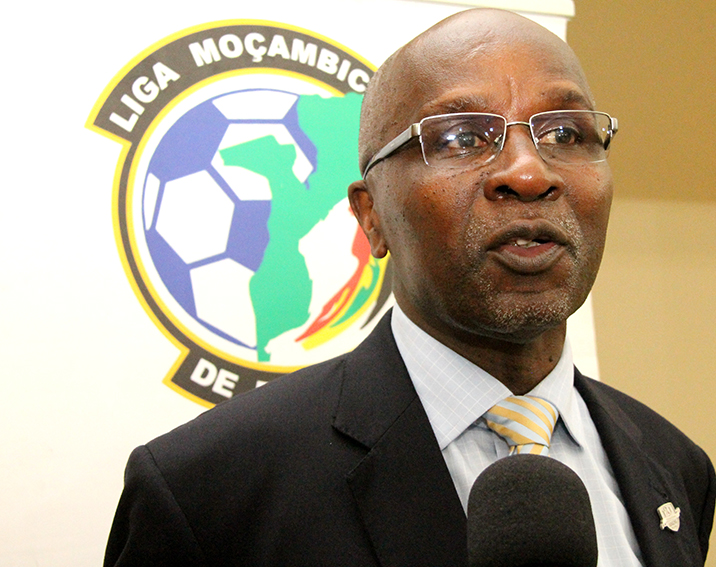 Tomaz Salomão  Presidente do Conselho de Administração do Standard  Bank