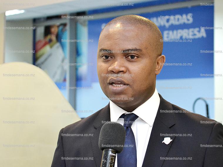 Chuma Nwokocha - Administrador Delegado Standard Bank 1