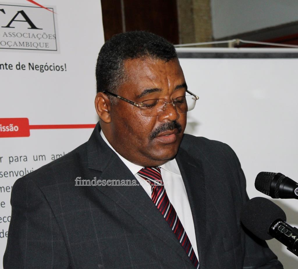 Rogério Manuel-Presidente da CTA