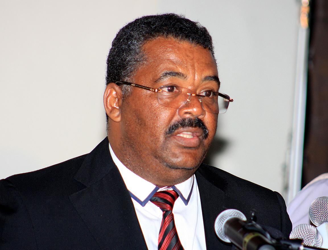 Rogerio Manuel -  Presidente da CTA
