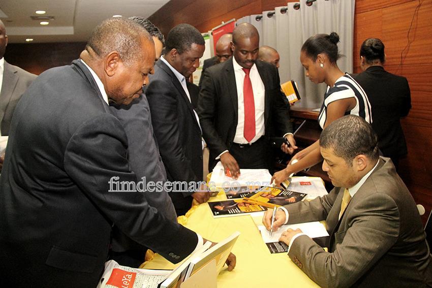 Assinatura de autografos