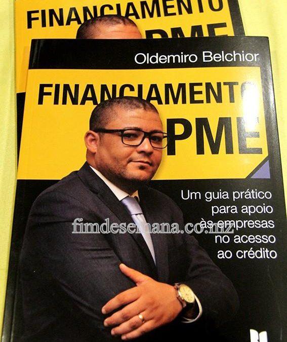Livro Financiamento PME
