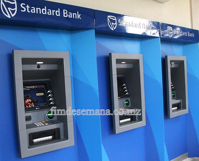 Novas ATMS