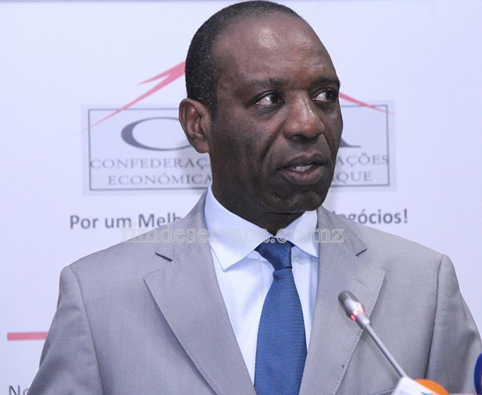 Carlos Agostinho do Rosário - Primeiro Ministro