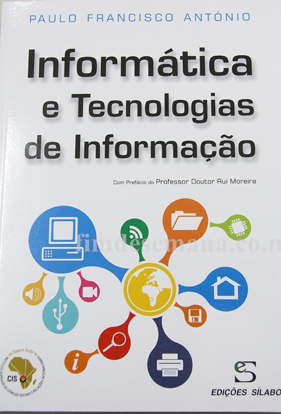 Capa do livro lançado em Maputo