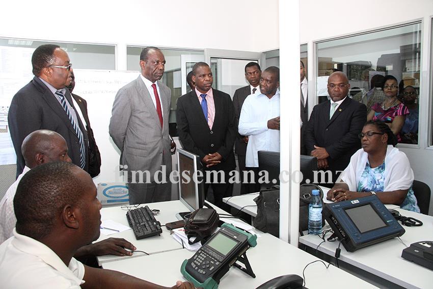 Visita do Primeiro Ministro Carlos Agostinho do Rosário a TDM