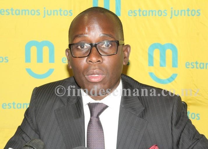 Tomás Timbane Bastionário da Ordem dos Advogados de Moçambique