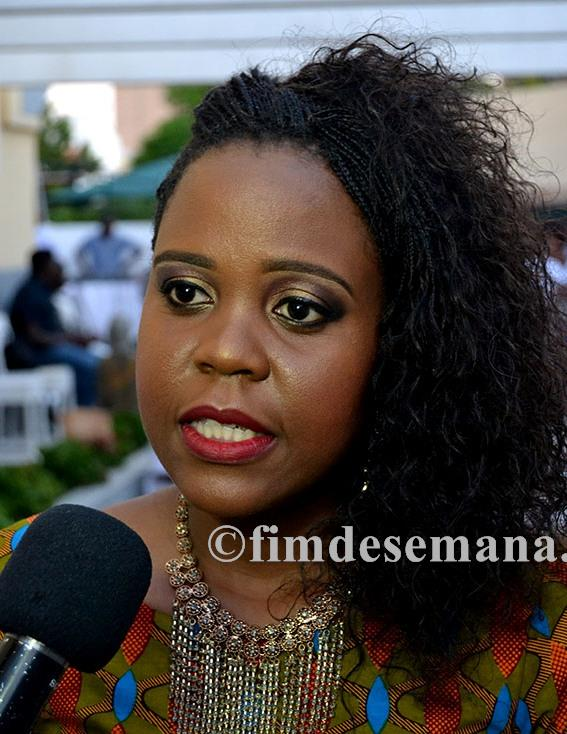 Virgília Ferrão autora do livro