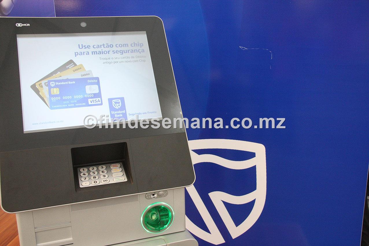 ATM Quiosque