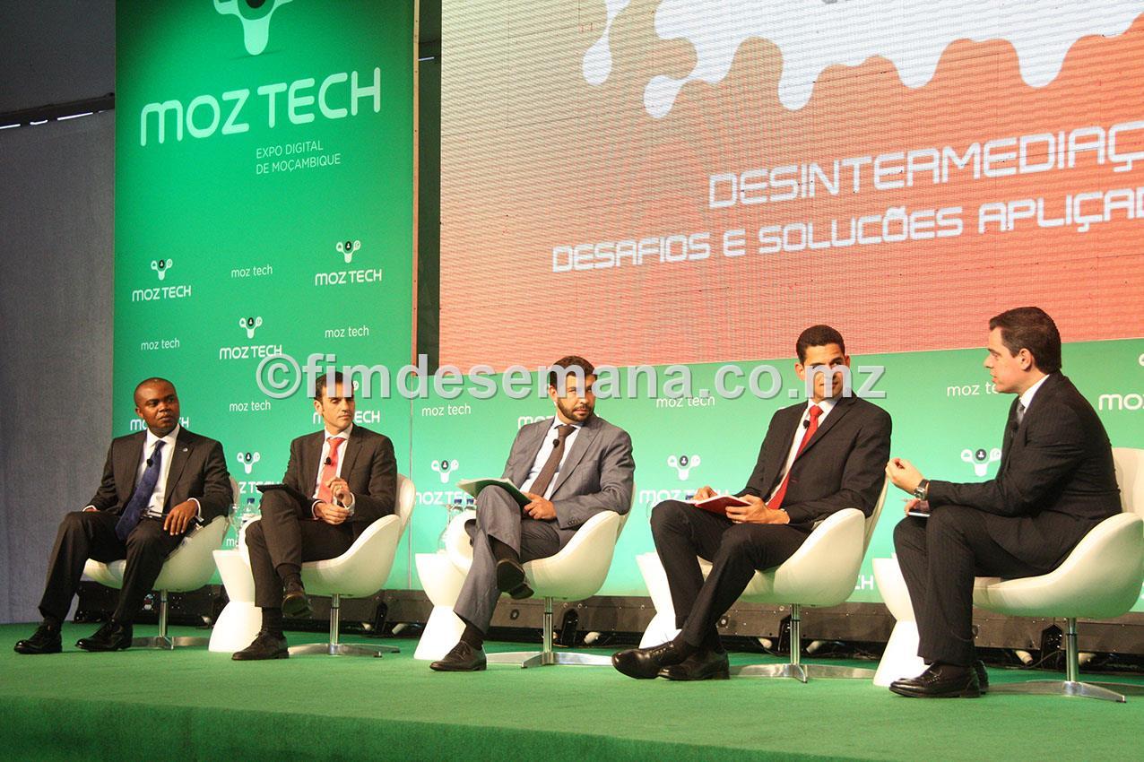 Painel sobre desintermediaçao desafios e soluçoes aplicadas à banca