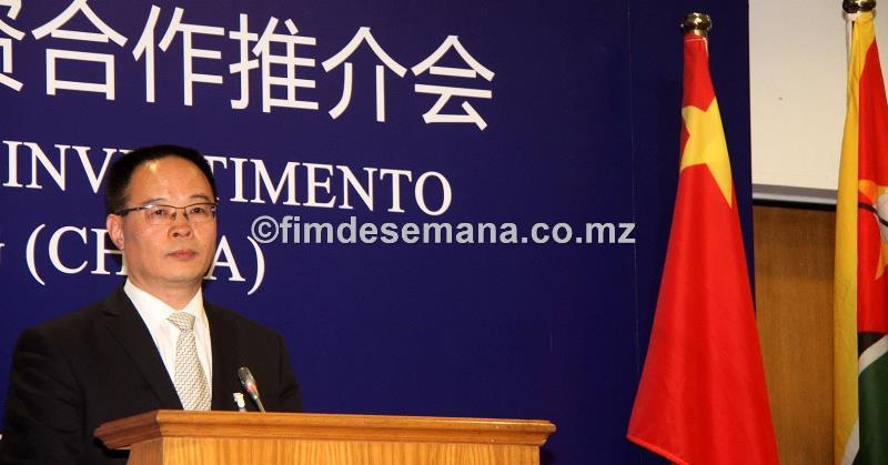 Sun Wei Primeiro Vice Governador da Província de Shandong da China