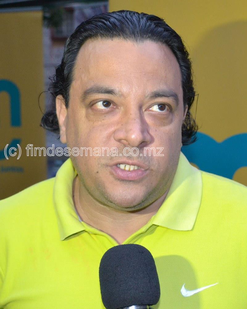 Jorge de Oliveira Rep. da AEMO