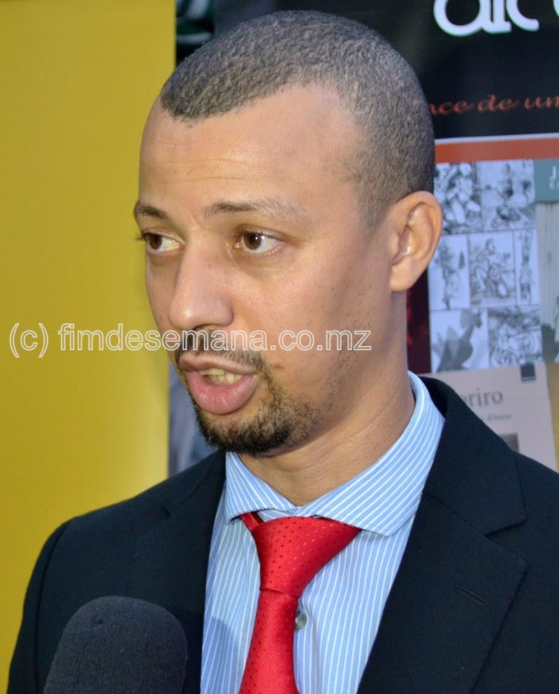 Sérgio Pereira Rep. da Alcance Editores
