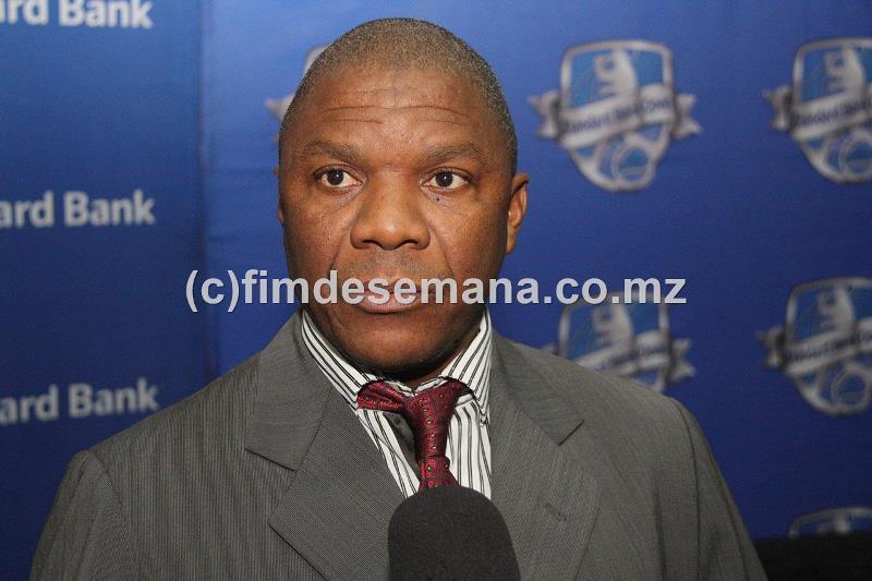 Valige Tauabo presidente da Federaçao Moçambicana de Ténis