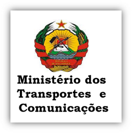 ministerios dos transportes e comunicacao