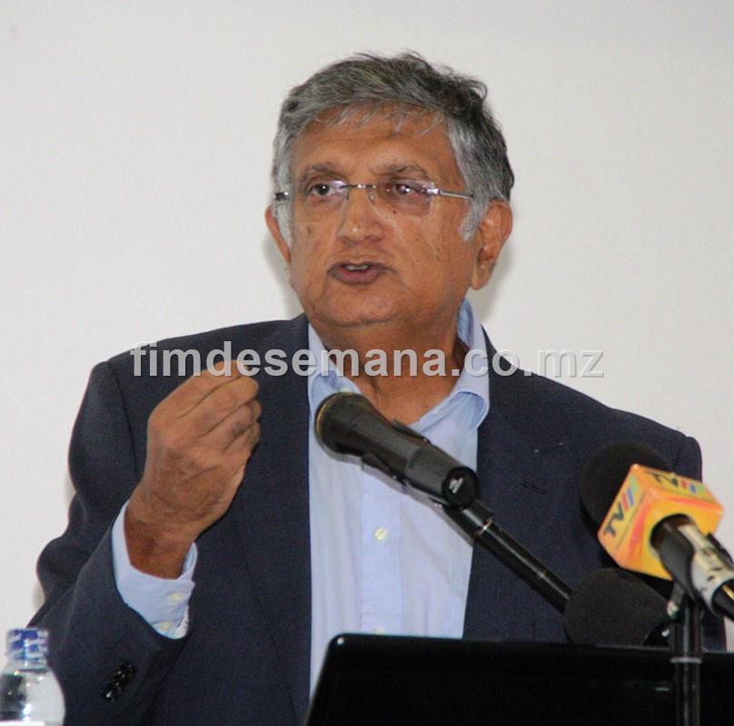 Magid Osman orador
