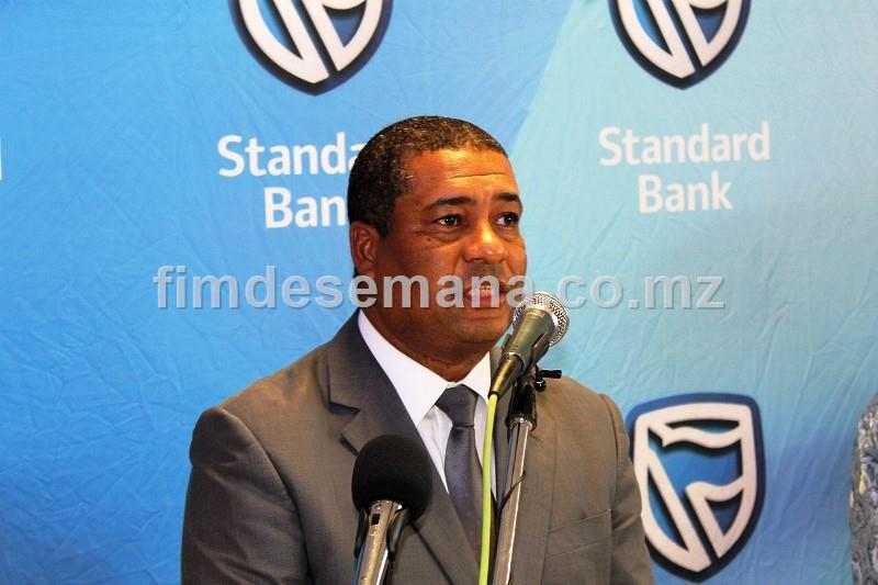 Assunçao Lobo Director da Filial do Banco de Moçambique em Nampula