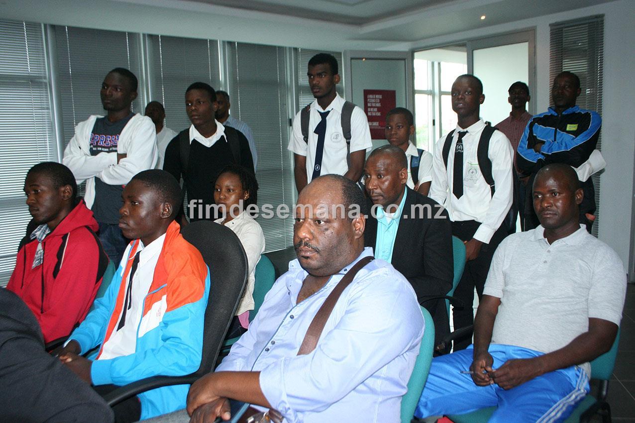 Participantes 3