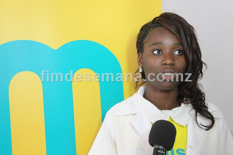 Saída Mandlate alfabetizadora do 1º ano da Escola Primária Completa de Laulane