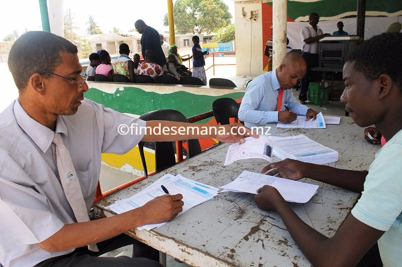 Brigada da Autoridade Tributária de Moçambique
