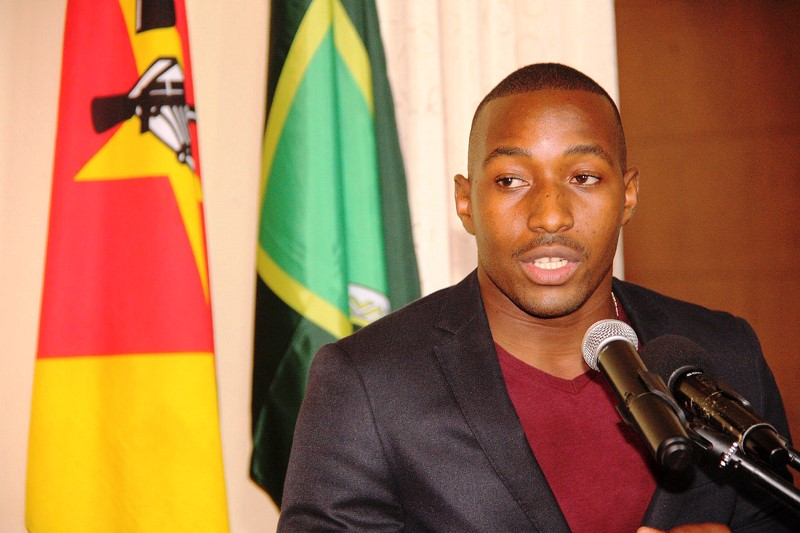 Nelson Manhisse vencedor