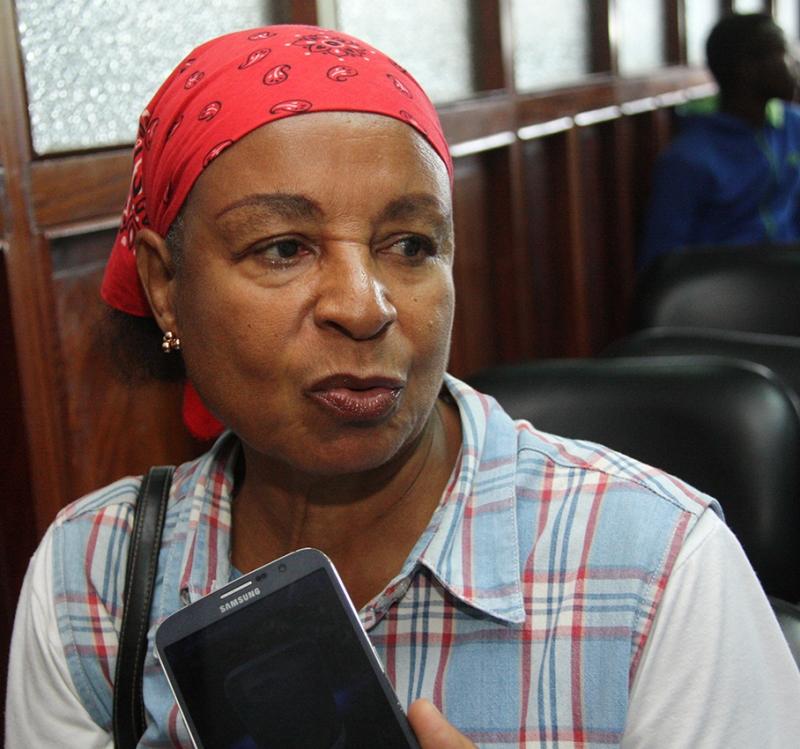 Ema da Conceição Pensionista
