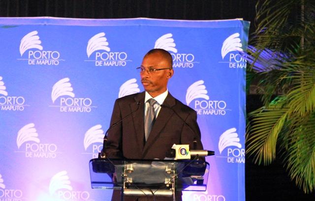 Director Executivo da MPDC Osório Lucas