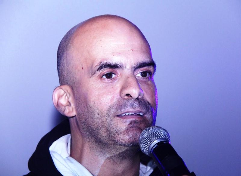 Carlos Serra representante do Ministério da Terra Ambiente e Desenvolvimento Rural