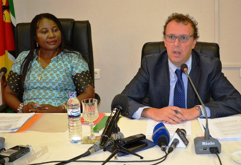 Igor Felice Representante da OIT