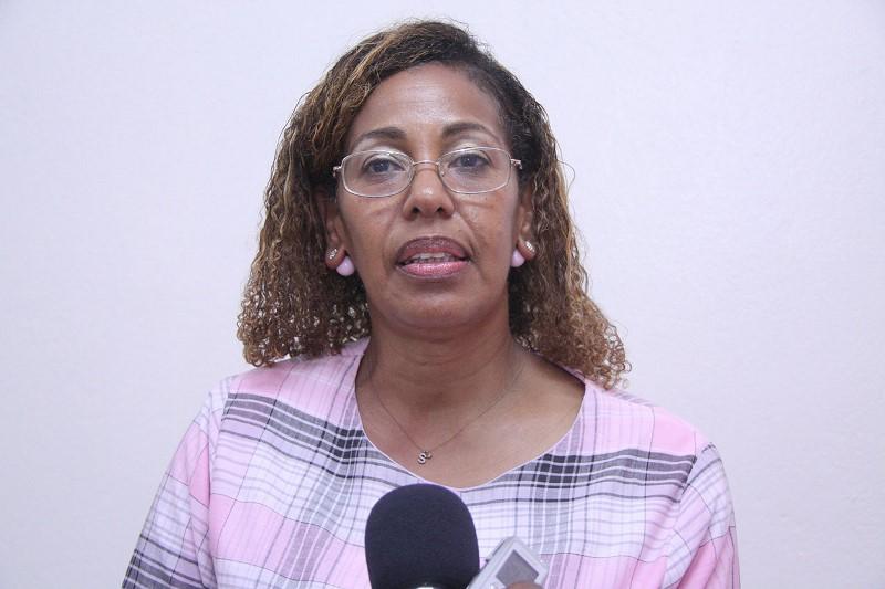 Sandra Brito nova Directora da ESGCT