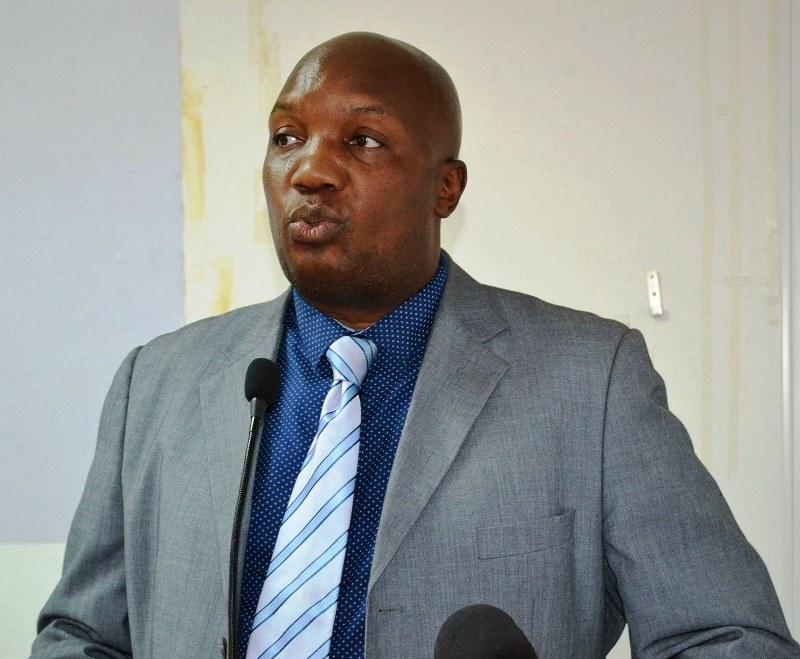 Sarmento Senda Delegado do INSS da Cidade de Maputo