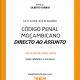 codigo penal mocambicano directo ao assunto leandro gastao paul indice alfabetico e remissivo