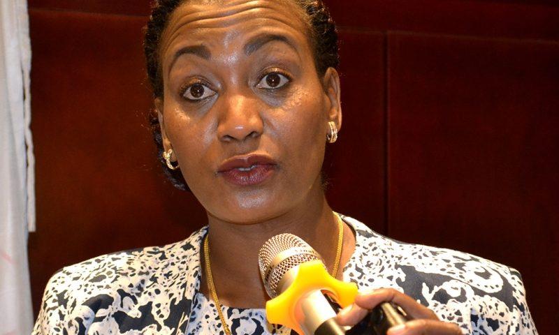 Carla Soto Secretária Permanente do MIC