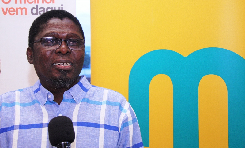 Ungulani Ba Ka Khosa autor do lívro