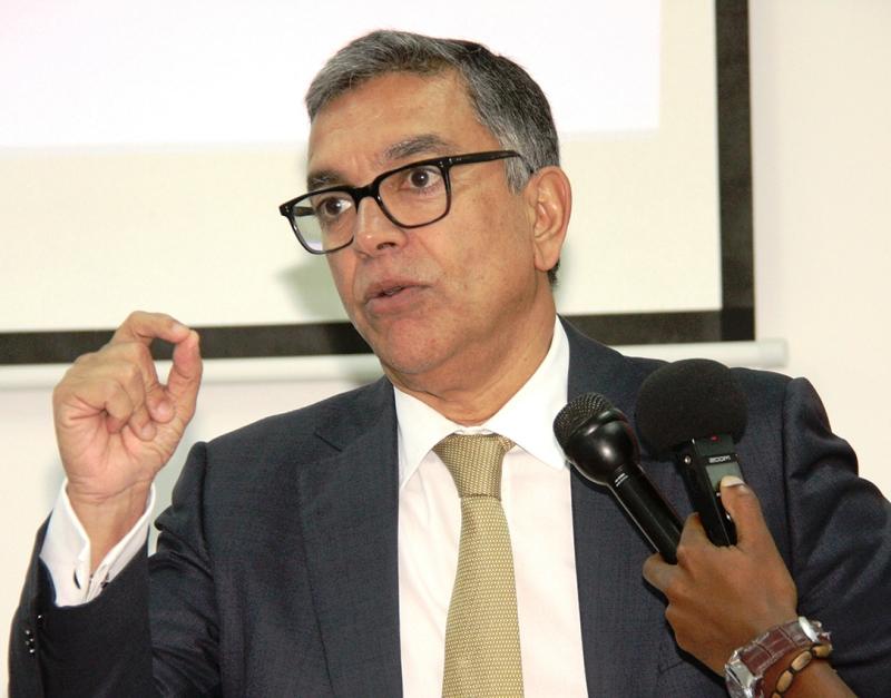 João Figueiredo orador