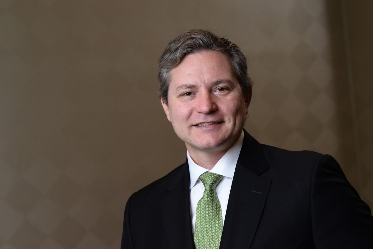 Luciano Guidolin novo Presidente Executivo da Odebrecht