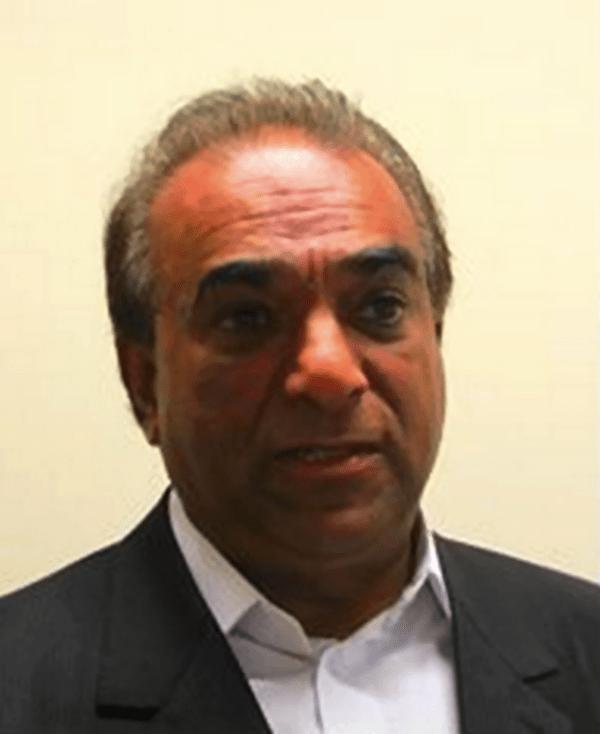 Mahomed Rafique Jusob Presidente do Conselho de Administração