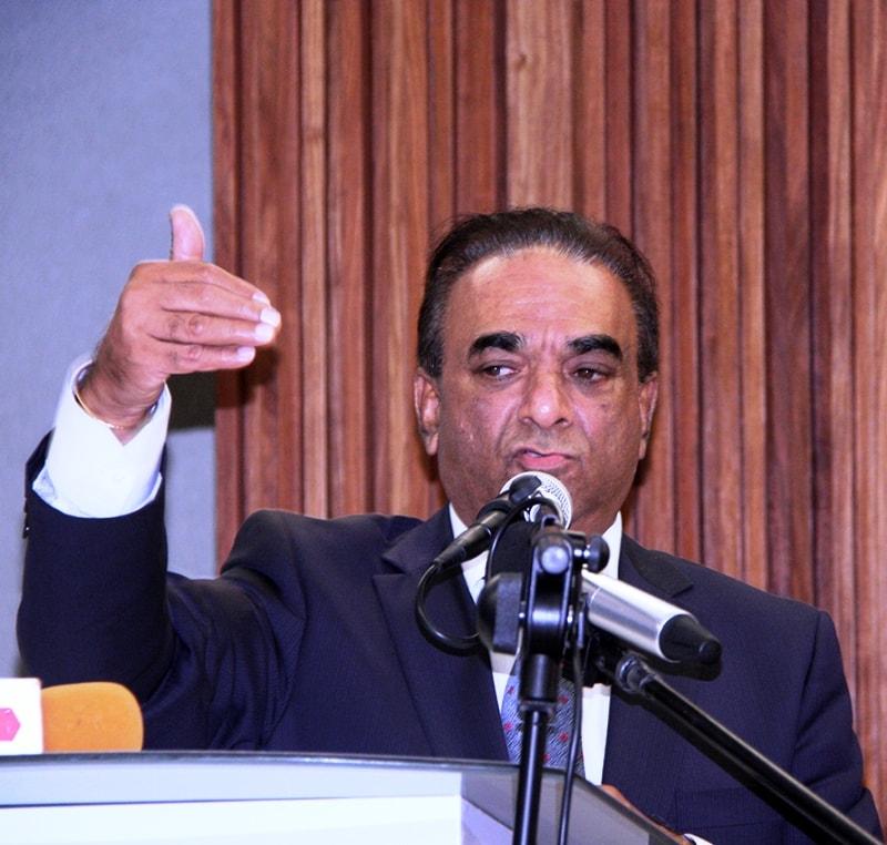 Mahomed Rafique Jusob PCA da TDM e mcel 01