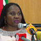 Vitória Dias Diogo ministra do Trabalho Emprego e Segurança Social 1