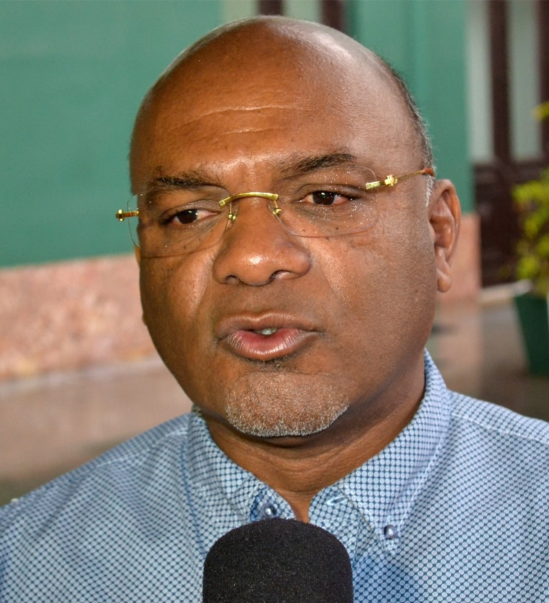 Carlos Mesquita Ministro dos Transportes e Comunicação 2
