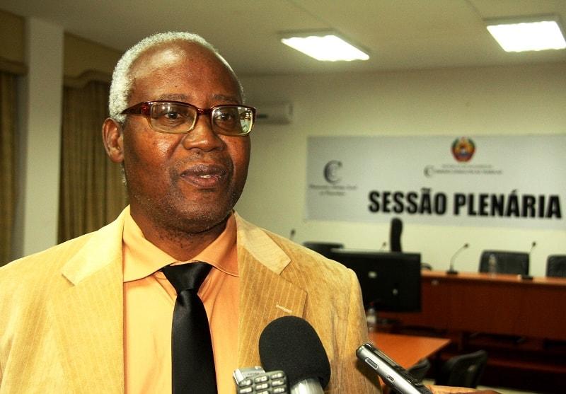 Francisco Mazoio PCA do INSS