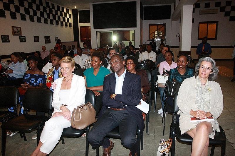 Público presente 2