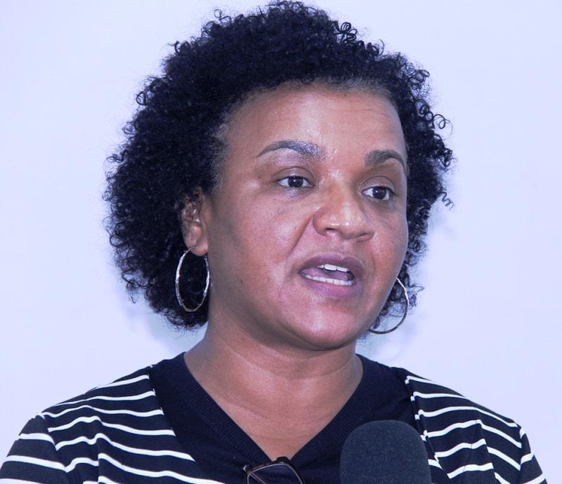 Rosânia da Silva PróReitora para a Área de Pós Graduação Investigação Científica Extensão Universitária e Cooperação